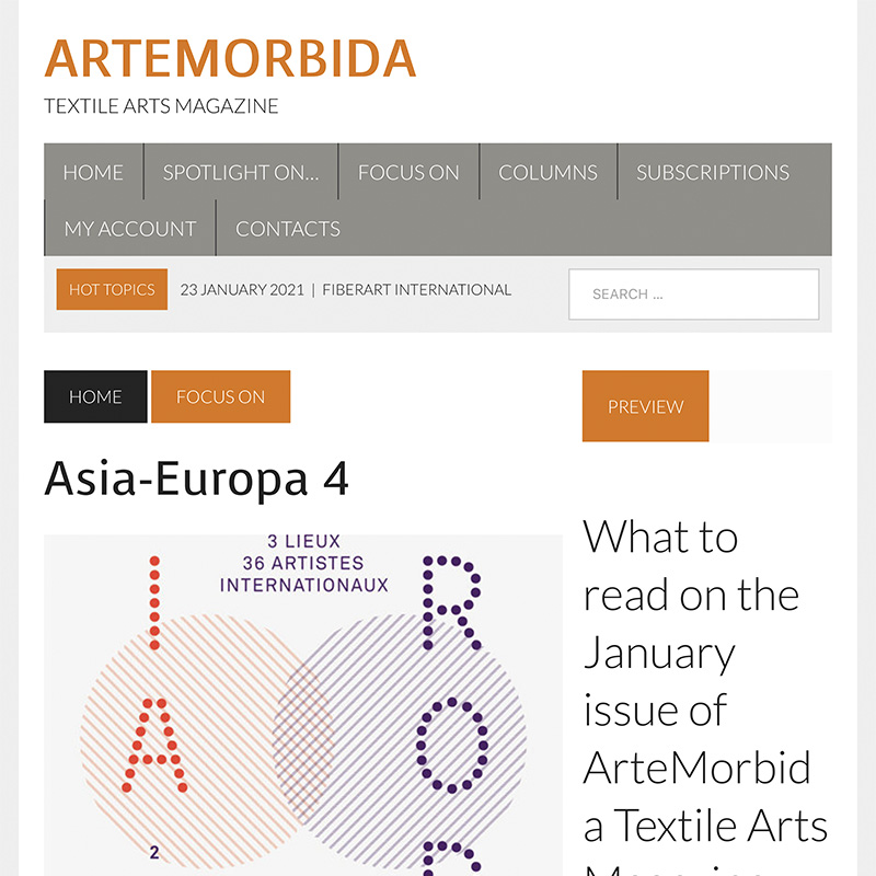 Asia-Europa 4 – ArteMorbida-1